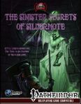 RPG Item: The Sinister Secrets of Silvermote