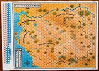 Board Game: La Guerre de Vendée