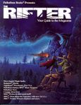 Issue: The Rifter (Issue 5 - Jan 1999)