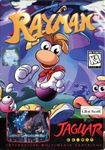 Video Game: Rayman