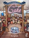Board Game: Let Them Eat Cake