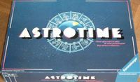 Board Game: Astrotime