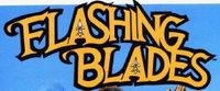 RPG: Flashing Blades
