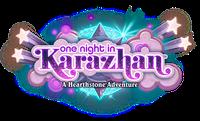 Video Game: Hearthstone: One Night in Karazhan