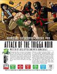 RPG Item: #05: Attack of the Trigga Noir