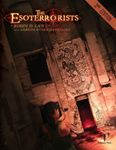 RPG Item: The Esoterrorists (2nd Edition)