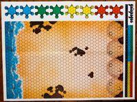 Board Game: Galapagos