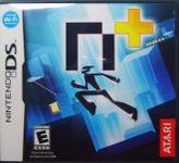 Video Game: n+