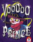Board Game: Voodoo Prince
