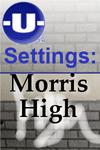 RPG Item: -U- Settings: Morris High