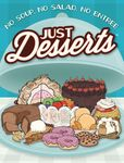 Board Game: Just Desserts