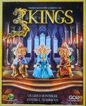 Board Game: 3 Kings