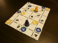 Board Game: Froggy Bottom
