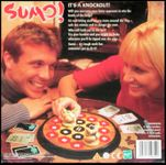 Board Game: Sumo!