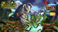 Video Game: Grim Legends 2: Song of the Dark Swan
