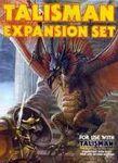 Board Game: Talisman Expansion Set
