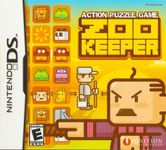 Video Game: Zoo Keeper
