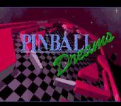 Video Game: Pinball Dreams