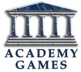 Board Game Publisher: Academy Games, Inc.