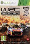 Video Game: WRC 3