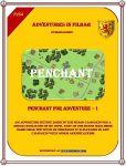 RPG Item: FVS04: Penchant for Adventure - 1