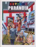 RPG Item: Extreme Paranoia