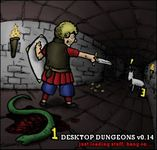 Video Game: Desktop Dungeons