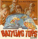 Board Game: Battling Tops