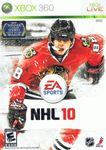 Video Game: NHL 10