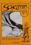 RPG Item: Braunschweiger Schelmin '93: Die Prinzenmacher