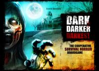 Board Game: Dark Darker Darkest