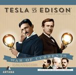 Tesla vs. Edison: War of Currents