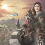 Board Game: Era of Kingdoms
