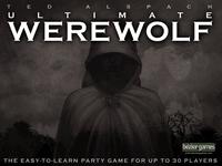 Board Game: Ultimate Werewolf