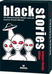 Board Game: Black Stories Science-Fiction Edition