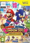 Video Game Compilation: Mario & Sonic at the London 2012 Olympic Games
