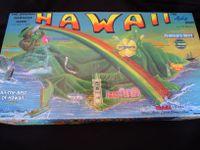 Board Game: Hawaii: The Aloha Game