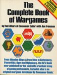 Board Game: The Complete Book of Wargames