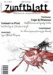 Issue: Zunftblatt (Print Issue 8 - Dec 2010)