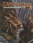 RPG Item: King Arthur Pendragon (5th Edition)
