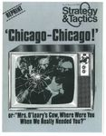 Board Game: Chicago, Chicago!
