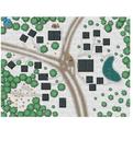 RPG Item: Snow Village Map