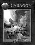 RPG Item: Harp: Cyradon