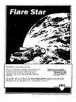 RPG Item: Flare Star