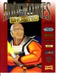 Issue: Adventures Unlimited (Issue 2 - Summer 1995)