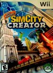 Video Game: SimCity Creator