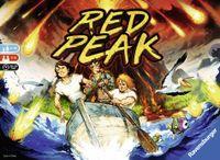 Board Game: Red Peak