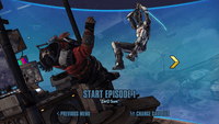 Video Game: Tales from the Borderlands - Episode 1: Zer0 Sum