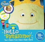 Board Game: Hello Sunshine!