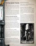RPG Item: Rites of Battle